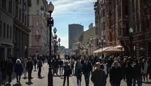 """В России разрабатывают законопроект о """"налоге"""" для неработающих граждан"""