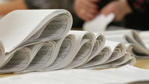 Житель Хакасии скрывал судимость, чтобы стать главой сельсовета