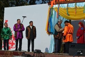 В Хакасии звание «Человек года» получили восемь тружеников села