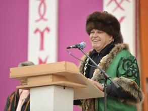 Виктор Зимин: В Хакасии будут продолжены крупные социальные стройки