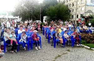 Участниками всероссийской акции «Ночь кино» стали более 1100 жителей Хакасии