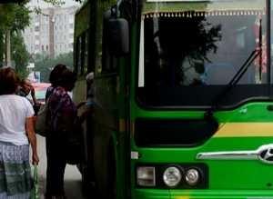 В Саяногорске пройдет операция «Автобус»