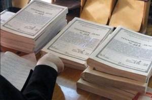 Отдан под суд мошенник, в течение 4 лет обманывавший жителей Хакасии