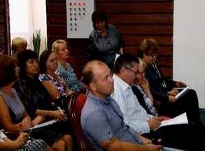 ВЫБОРЫ-2016. Готовность Саяногорска к выборам обсудили на общегородском совещании