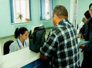 Саяногорцев ждут на бесплатную диспансеризацию