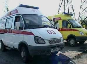 Саяногорск получит новую машину «скорой помощи»