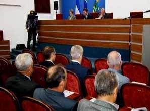 Депутаты саяногорского Совета требуют у республики увеличения субсидий и субвенций