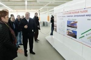 Новый сельхозрынок в Саяногорске низких цен не обещает?