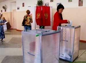 Выборы 2016: явка саяногорцев почти 40%