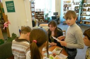 Библиотеки Саяногорска нуждаются в актуальной детской литературе