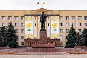 Ставрополь признан самым благоустроенным городом России