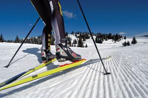 В Хакасии открывается лыжный сезон