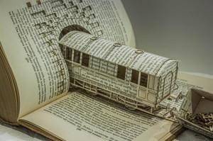 Литературный экспресс прокатится по Хакасии