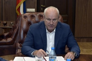 Глава Хакасии потребовал ужесточить требования к пассажироперевозчикам