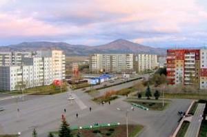 Депутаты-единороссы знают, почему в Хакасии так плохо живет Саяногорск