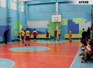 Саяногорцы вторые и третьи в баскетболе