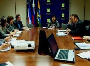 Саяногорск снова первый по эффективности своей работы