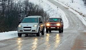 ГИБДД Хакасии предупреждает водителей об опасностях