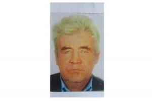 В Хакасии разыскивают без вести пропавшего жителя Саяногорска