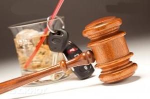Житель Саяногорска за пьяное вождение поплатился свободой