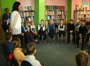 Сотрудники Бахрушинского театрального музея дали мастер-класс юным саяногорцам