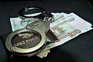 В Саяногорске продавцы магазина подозреваются в хищении
