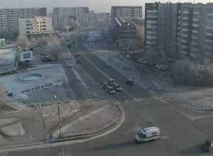 Саяногорск празднует 41 годовщину со дня образования