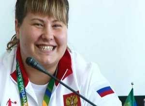 Татьяна Зырянова – снова Чемпионка мира