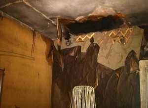 Пожарные Саяногорска начинают подворовые обходы