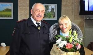 Сотрудница МВД Хакасии стала чемпионкой мира по гиревому спорту