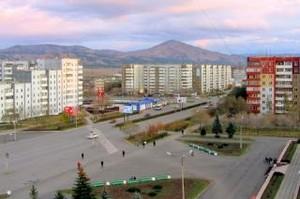 Труд на благо Саяногорска отмечен почетными грамотами