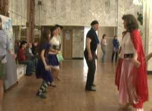 Саяногорск отпразднует сразу два праздника