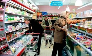Розничная торговля столицы Хакасии снова с хорошим прикупом