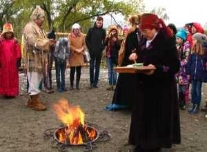 Этнокультурный комплекс «Ымай» приглашает