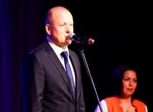 Саяногорск отпраздновал 41-й день рождения