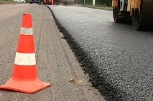 В Хакасии торопятся отремонтировать участок дороги Абакан - Саяногорск