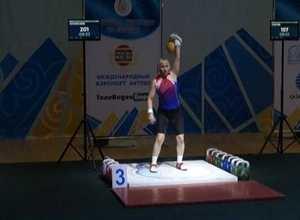 В Саяногорск вернулась абсолютная чемпионка мира!