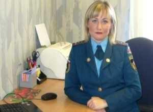Лучший сотрудник пожарного надзора живет в Саяногорске
