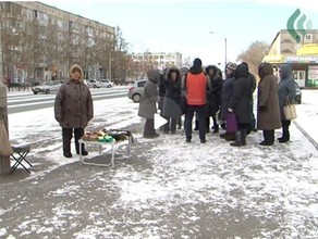 Крупный торговый центр в Саяногорске стал крахом для уличных торговцев