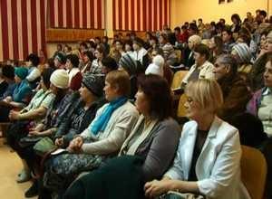 Саяногорцев ждут на республиканском родительском собрании