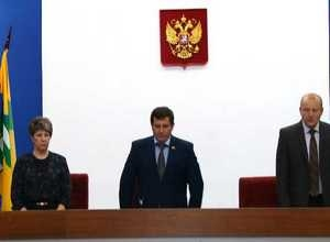 Саяногорск просит Верховный Совет РХ об увеличениях дополнительных отчислений