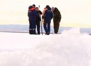 Саяногорск присоединяется к акции «Безопасный лёд»