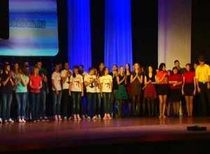 Команда СШГЭС – промежуточный лидер фестиваля «Молодость.ru»