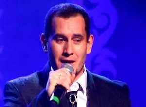 Саяногорский артист Сергей Петров признан лучшим эстрадным вокалистом Хакасии