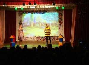 В Саяногорске прошел фестиваль творчества «Поверь в себя»