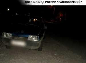 В результате ДТП на улице Металлургов города Саяногорска погиб пешеход