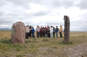 В Хакасии отметили вклад педагогов в развитие туризма