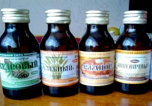 В Абакане вновь изъят пищевой ароматизатор на спирту