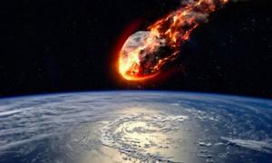 Появляются новые видео момента падения Саяногорского метеорита