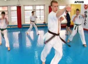 Саяногорский каратист в числе сильнейших в мире